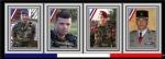 4 premiers soldate morts au Mali