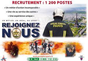 BSPP_recrutement_affiche