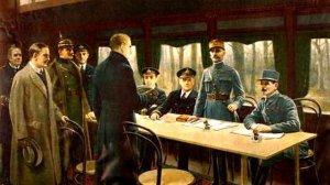 wagon armistice-