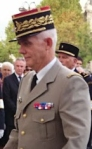 General G Poncelin de Raucourt
