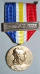 -Médaille des Patriotes