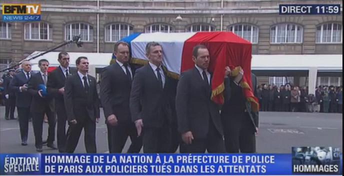 C r monies d hommages aaspp91 - Prefecture de police porte de clignancourt ...