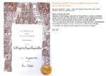 remise medaille vermeil ville de Paris