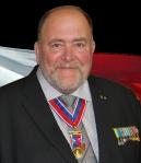 Grand honorariat federal 2014 Edouard