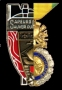 logo 1831eme section medailles militaires