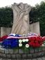 Monument aux morts Savigny sur Orge