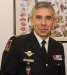 Général Ph.Boutinaud Cdt la BSPP