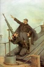 Sapeurs Pompîers Guerre 1914:1918