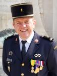 Major Wisslé