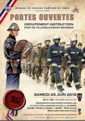 VISG 50 Affiche officielle
