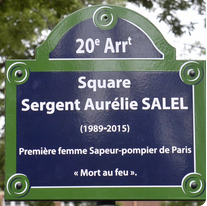 square Aurelie SALEL