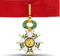 commandeur legion d honneur