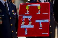 copussin des medailles